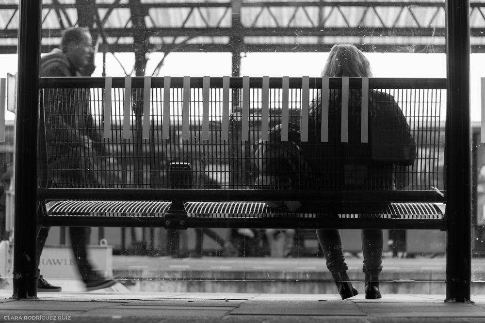 Un tren llamado 7€ ida yvuelta