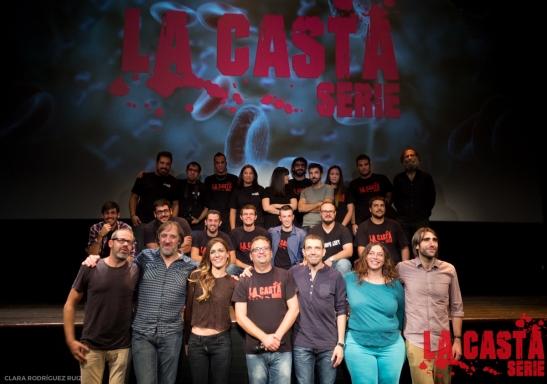 La Casta Serie